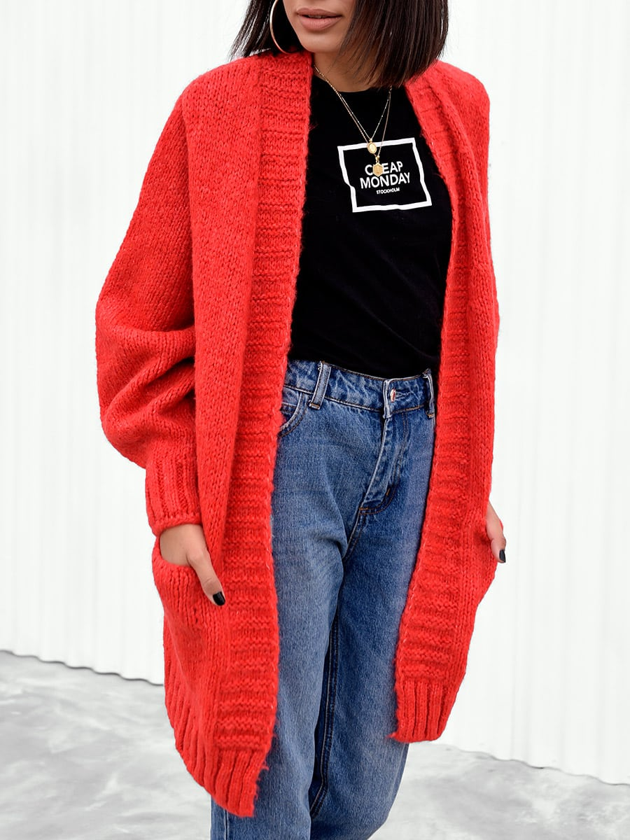 Something More Knit Cardigan
