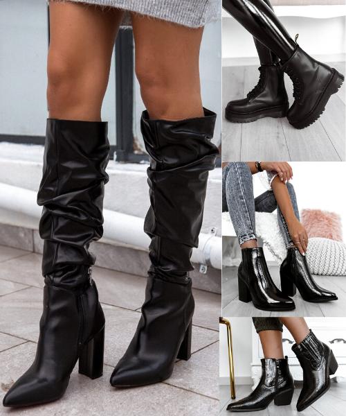 Τα 3 παπούτσια που πρέπει να αποκτήσεις στις χειμερινές εκπτώσεις